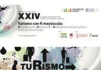 XXIV Edición del Congreso Internacional de Turismo Universidad-Empresa
