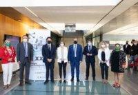 Inauguración XXIV Congreso Internacional de Turismo Universidad-Empresa