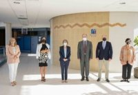 La FUE-UJI y ASCER consolidan sus líneas de colaboración