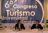SALUD Y DEPORTE, EN EL VII CONGRESO DE TURISMO