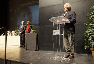 Foto La FUE-UJI recibe una distinción por su gestión del Programa de Prácticas Externas Extracurricula