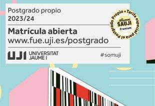 Foto Oferta Postgrados Propios UJI 2020/2021