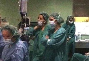 Foto La Cátedra Medtronic de la UJI ofrece un Curso de Inmersión en Cirugía Ginecológica Oncológica