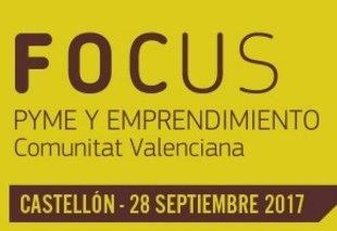 Foto Participación en el encuentro FOCUS PYME