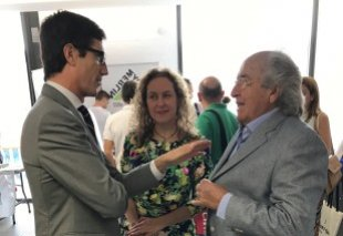 Foto Foro de Innovación en Vila-real