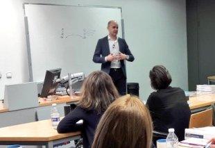Foto Inicio Curso Experto en Coaching Organizacional
