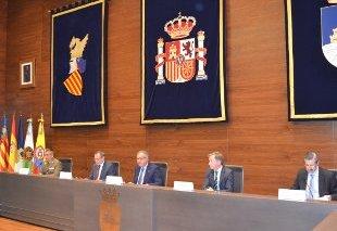 Foto Inauguración curso alta gerencia