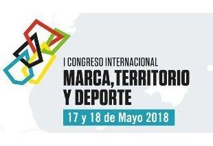 Foto I Congreso Internacional Marca, Territorio y Deporte