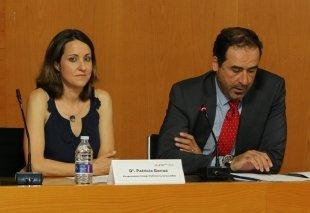 Foto I Jornada: Enfermería y Carcinomatosis Peritoneal