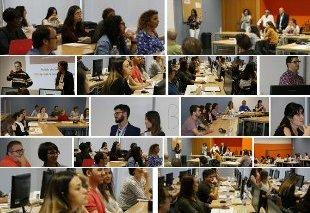 Foto Últimas inauguraciones de másteres y cursos 2018/2019