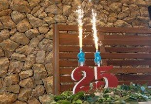 Foto Celebración 25 aniversario de la FUE-UJI