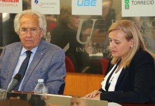 Foto Cipriano de Mesa se jubila como gerente