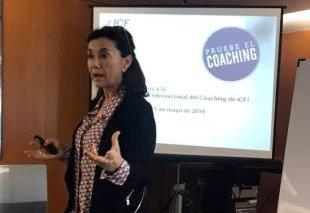Foto VIII Semana Internacional del Coaching