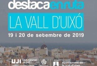 Foto Feria Destaca en Ruta La Vall d'Uixó