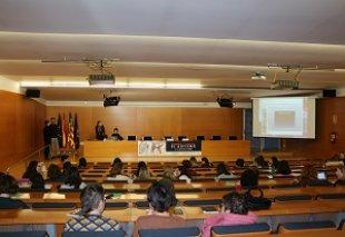 Foto Jornadas de autismo en la UJI
