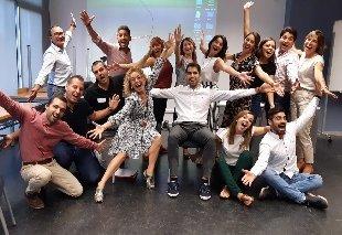 Foto Curso Comunicación para el éxito