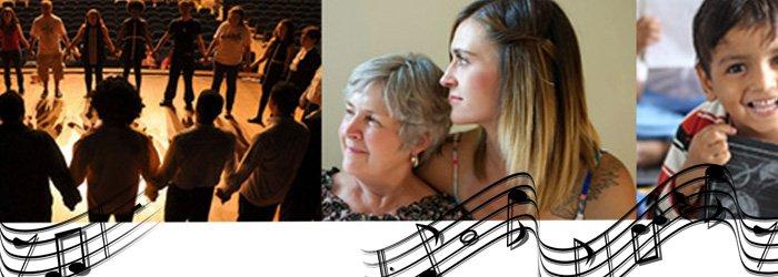 Foto Formación en Musicoterapia para la Educación y la Salud