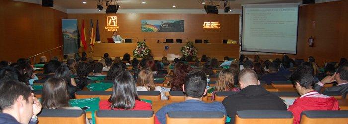Foto XVIII Congreso Internacional de Turismo, UNiversidad y Empresa