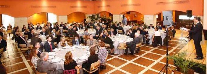 Foto La UJI agradece al Círculo de Patrocinio y Mecenazgo su contribución al proyecto universitario