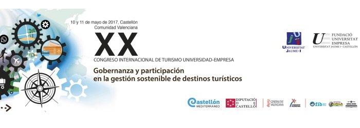 Foto Congreso Internacional Turismo Universidad-Empresa
