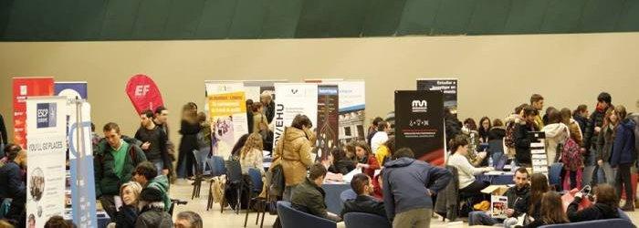 Foto La FUE-UJI participará en la Feria Especializa-T