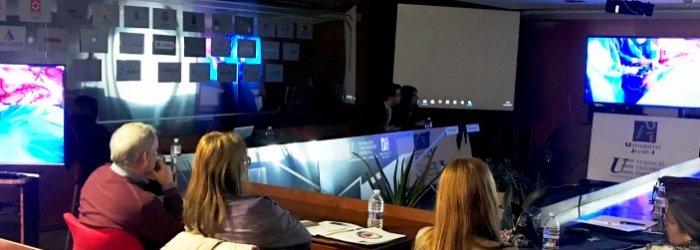 Foto Workshop cirugía uro-oncológica Cátedra Medtronic