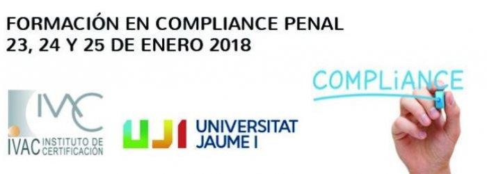 Foto Curso de Compliance Penal