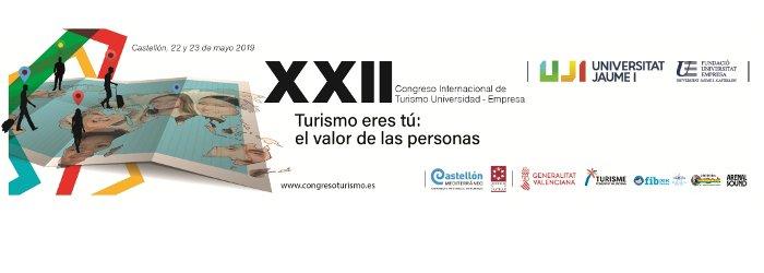 Foto Congreso Internacional de Turismo