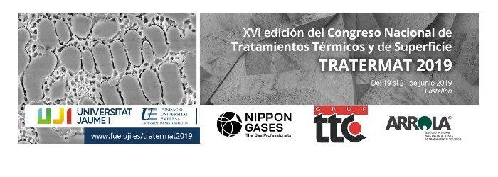 Foto Nuevas fechas Congreso TRATERMAT 2019